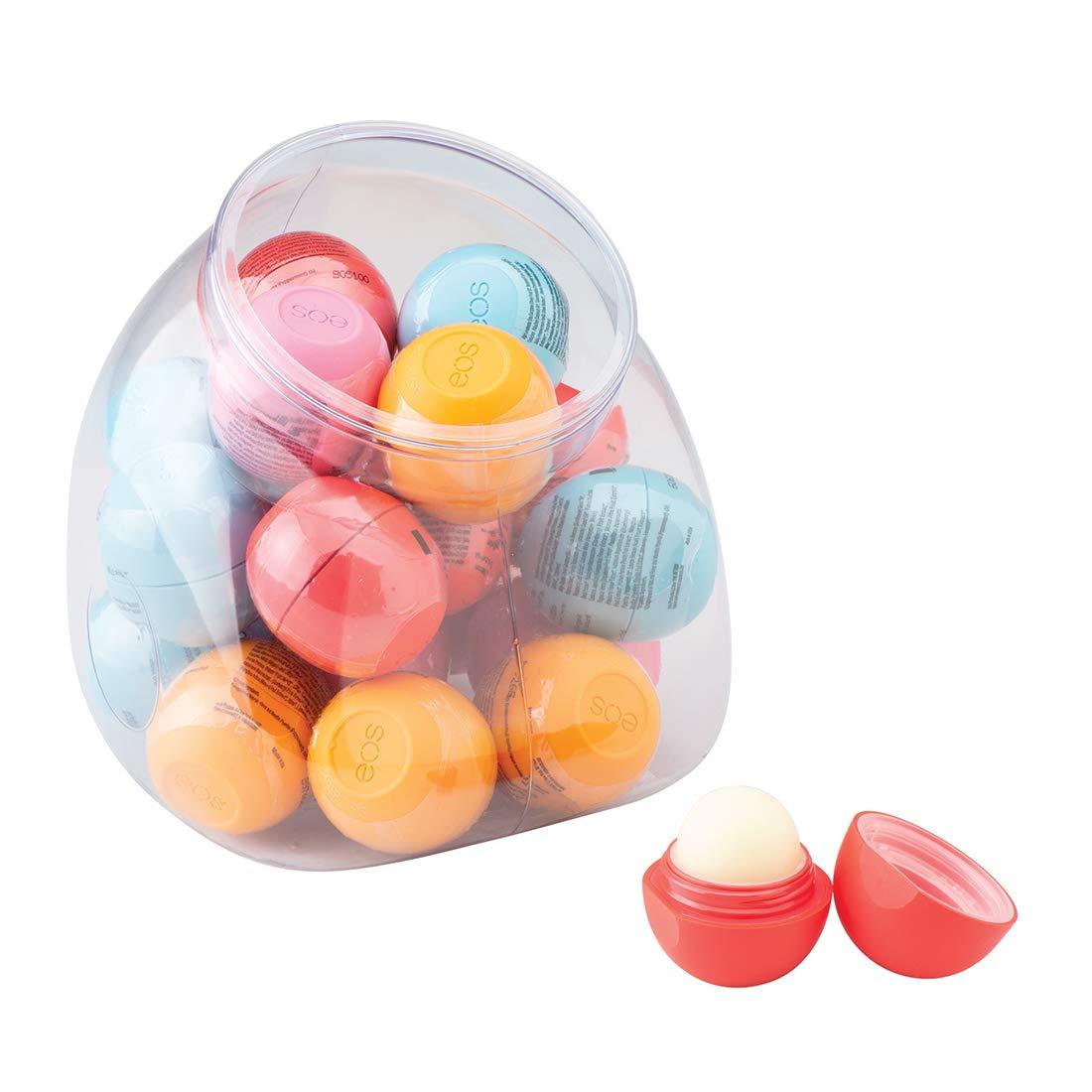 EOS Lip Balm - Dental Hygiene Supplies - 20 per Pack