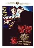 Ransom! DVD-R