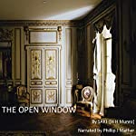 The Open Window |  Saki