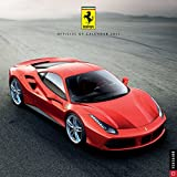 Ferrari Official GT 2017 Wall Calendar