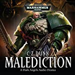 Malediction: Warhammer 40,000 | C Z Dunn