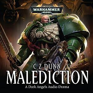 Malediction Audiobook
