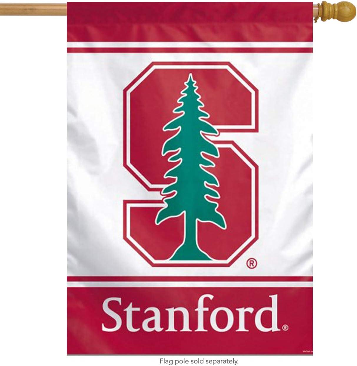 Wincraft Stanford Cardinal 27x37 Vertical Flag