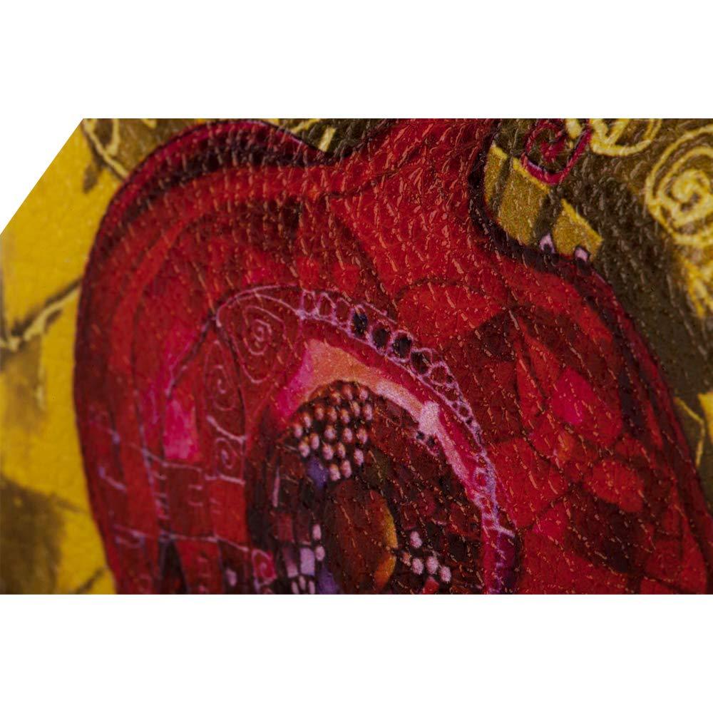 BiggDesign - Monedero de Granada: Amazon.es: Equipaje