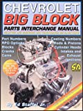 Chevrolet Big Block Parts Interchange Manual (S-A Design)