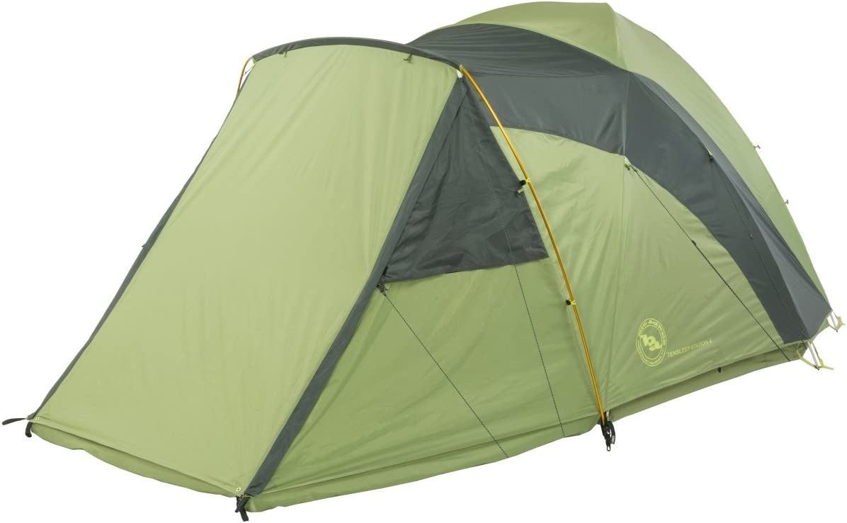 Big Agnes Tensleep Station 6 Tent