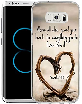 Amazon Com S8 Case Samsung Galaxy S8 Case Tpu Non Slip High