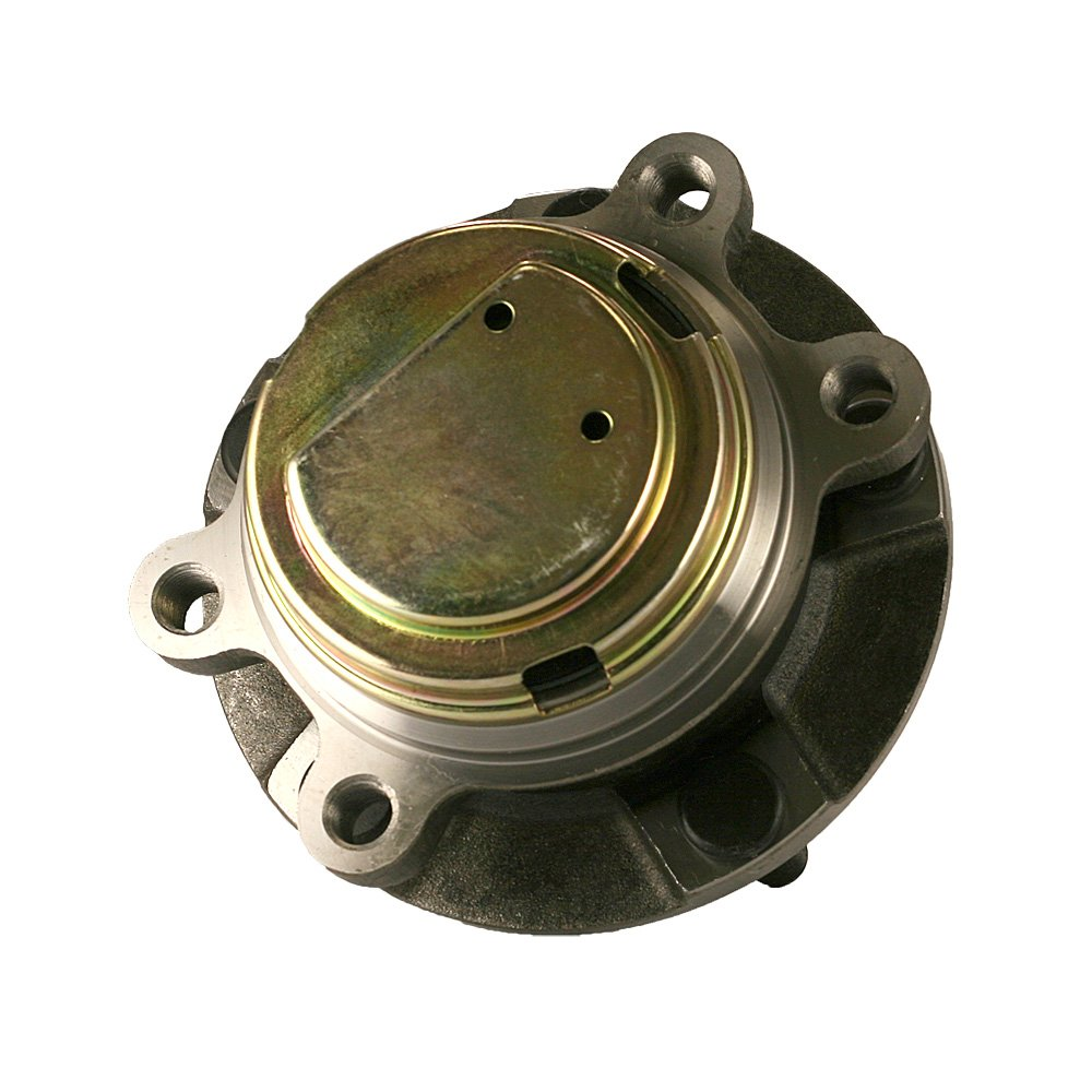 HU590124 x1 Brand New Front Wheel Bearing Hub Assembly