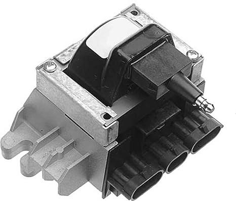 Fuel Parts CU1196 Bobina de Salidas Multiples/Bobina en Bujia O Encendido Directo