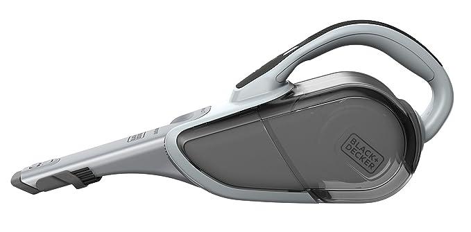 67 opinioni per BLACK+DECKER DVJ215J-QW Dustbuster Aspiratore Ricaricabile, Batteria al Litio