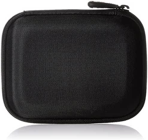 AmazonBasics Hard Carrying Case for My Passport Essential, 24-Pack