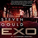 Exo Audiobook by Steven Gould Narrated by Emily Rankin
