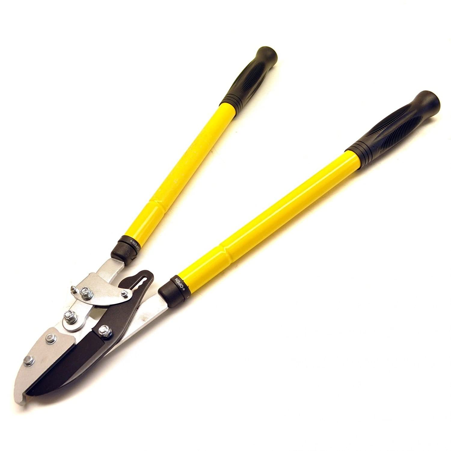 Ratchet Anvil Loppers Cutters Telescopic Extendable Handles Shears GAR58 AB Tools