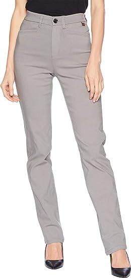 6106b424242 FDJ French Dressing Jeans Women s Technoslim Suzanne Straight Leg Sterling  4 33 33