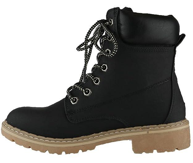 20a8f3710cb Cambridge Select Womens Work Combat Military Mid Calf Lug Sole Boot ...