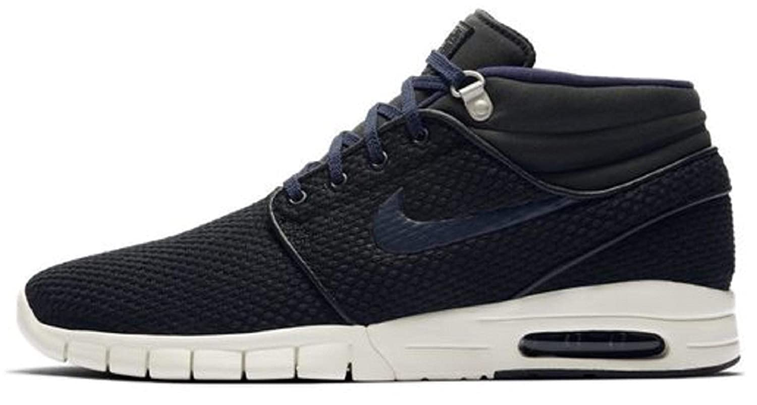 reputable site 988b2 e4b54 Amazon.com   Nike Stefan Janoski MAX MID Mens Skateboarding-Shoes 807507    Shoes