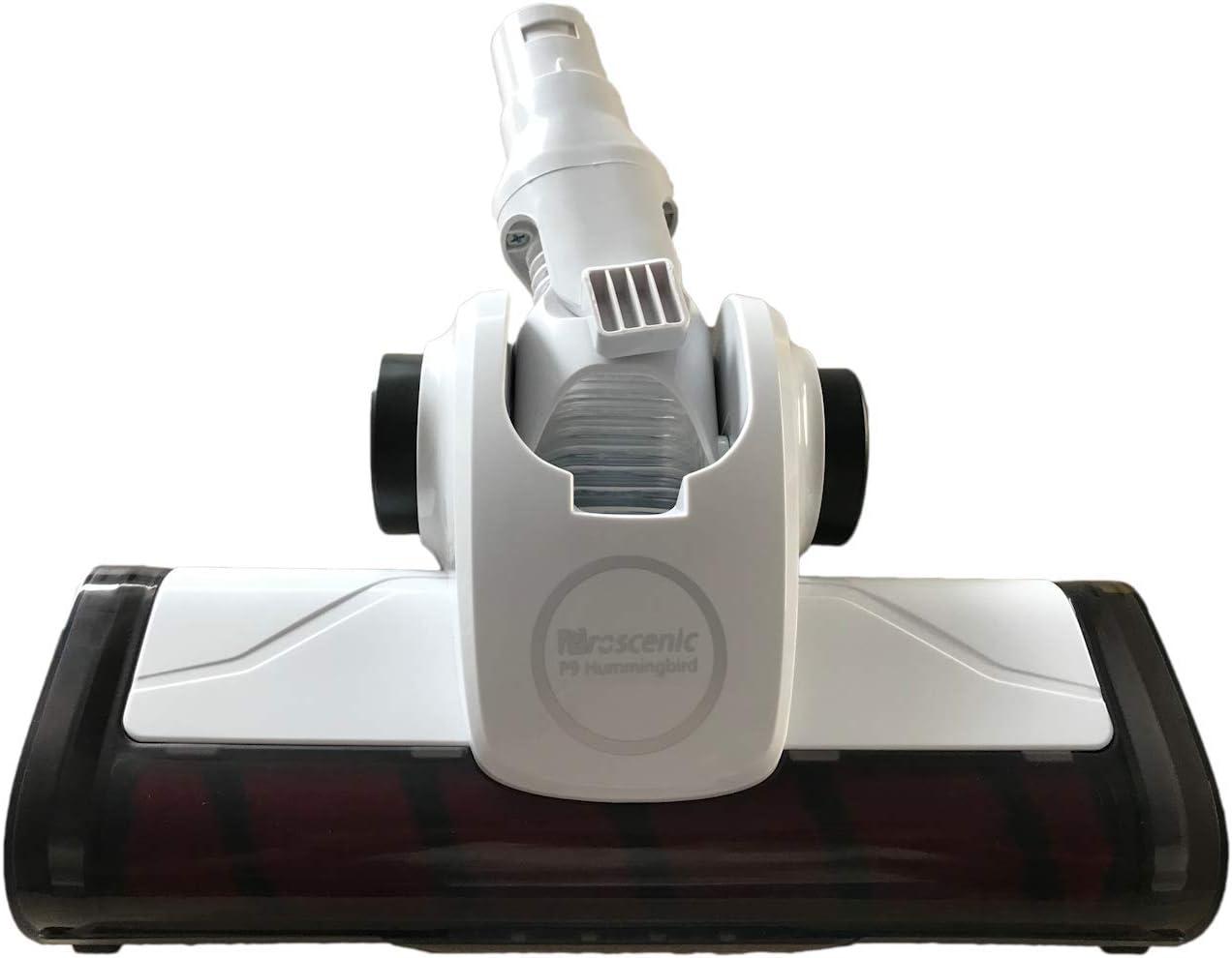 LongRong - Cabezal de cepillo eléctrico para aspiradora Proscenic ...