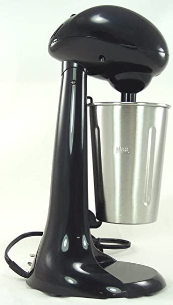 Oster Ice Cream Shop- Milkshake Maker- Black