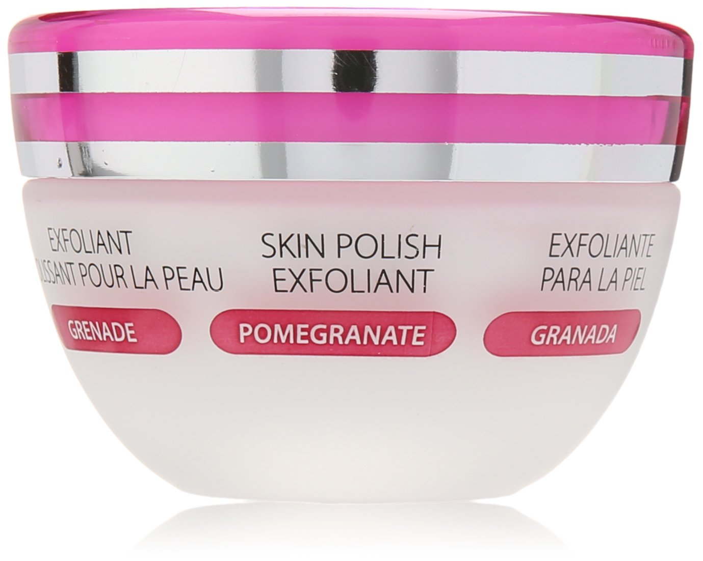 Barielle Essentials Skin Polish Exfoliant with Pomegranate, 1.5 Ounce