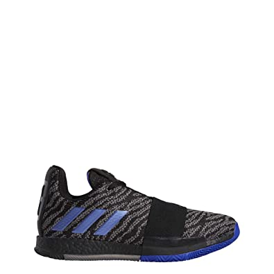 quality design 2ccfc 524e6 adidas Harden Vol. 3 Mens in Core BlackActive Blue, 7