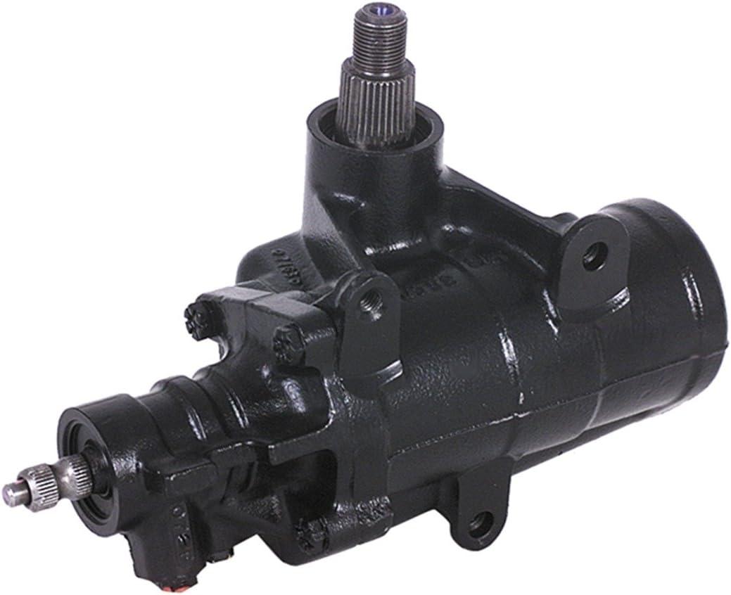Cardone 27-7565 Remanufactured Power Steering Gear