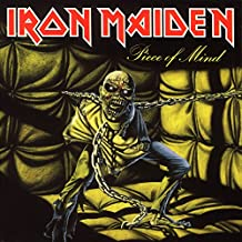 Piece Of Mind (Remastered Cd)