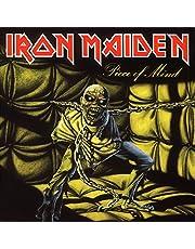 Piece of Mind (Vinyl)