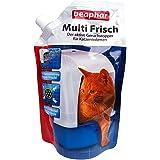 Beaphar - Multi-Frisch für Katzentoiletten - 400 g