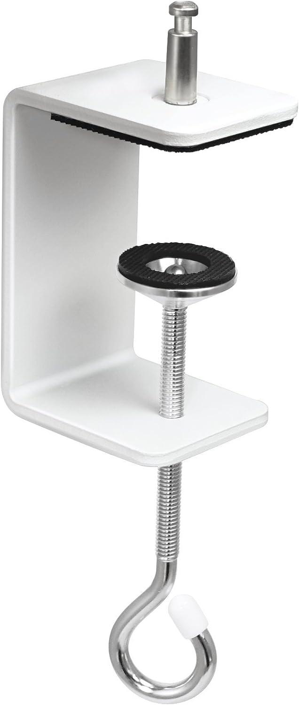 BenQ Desk Clamp Accessory for BenQ e-Reading Lamp – White