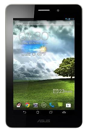 ASUS Fonepad ME371MG 7-inch Tablet (Intel Atom Z2420 1 2GHz Processor, 1GB  RAM, 16GB eMMC, WLAN, BT, 3G, Camera, Android 4 1)