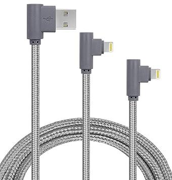 APFEN - Cable Cargador irrompible para teléfono, Cable de ...