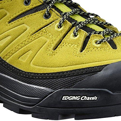 Ltr X Yellow Salomon Gtx Mid Alti Stivali Escursionismo Da Alp Uomo vdqqnt