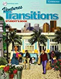 Ventures Transitions Level 5 Student's Book with Audio CD, Donna Price and K. Lynn Savage, 0521186137