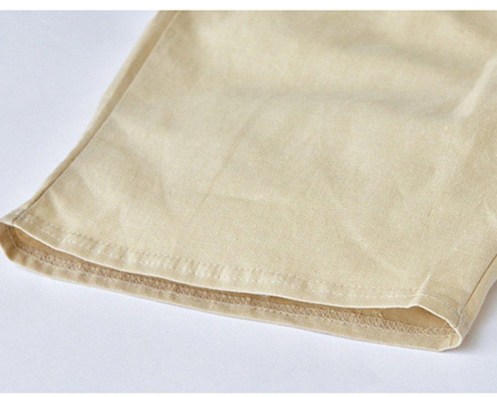 Pantalones Cortos para Mujer Bermuda Cortos Deporte Shorts Casual Cl/ásico Pantalon Talla Grande