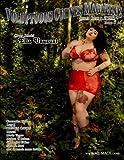 Voluptuous Curves Magazine: Issue #10 Ella Unusual Cover