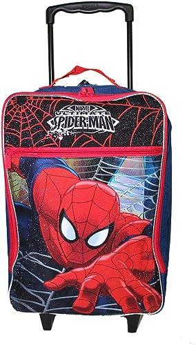 Marvel Spiderman Pilot Case