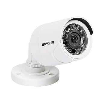 Hikvision Digital Technology DS-2CE16D1T-IR(3.6MM) Cámara de Seguridad IP