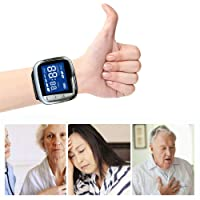 Semiconductor Laser Treatment Instrument Cold Laser Therapy High Blood Pressure.No Side Effects