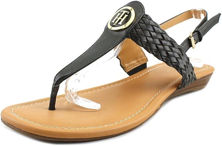 look good shoes sale authorized site new arrivals Amazon.com: Tommy Hilfiger Junip: Shoes