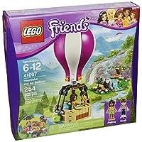 LEGO Friends 41097 Heartlake globo de aire caliente