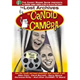 Lost Archives of Candid Camera