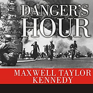 Danger's Hour Audiobook