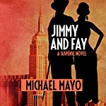 Jimmy and Fay: A Suspense Novel | Michael Mayo