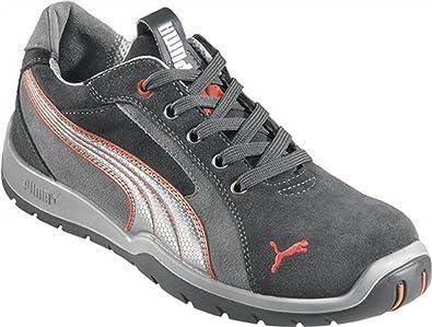 PUMA Chaussures de sécurité en ISO 20345 S1P HRO SRC Dakar