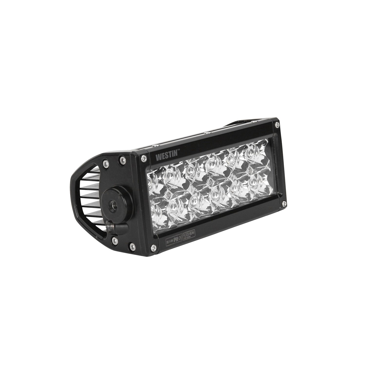Westin 09-12230-12S Low Profile Double Row LED Light Bar