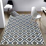 Interior carpet Rectangular Carpet Carpet Door Entrance Carpet Door Mat Living Room Carpet Coffee Table Mat (160 230 Cm) blanket ( Color : C , Size : 160230cm )