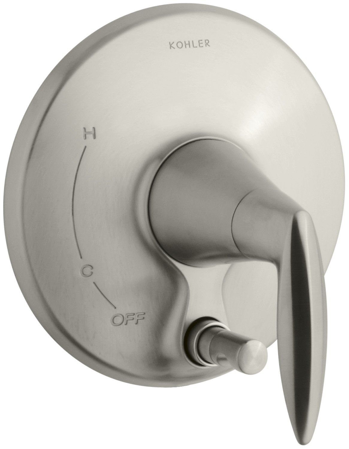Kohler K-T45112-4-BN Vibrant Brushed Nickel