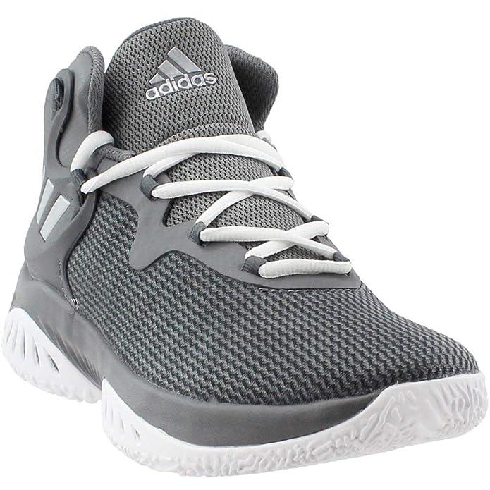 0f2a3eca0da2b Adidas Men s Explosive Bounce Basketball Shoe  Amazon.co.uk  Shoes   Bags