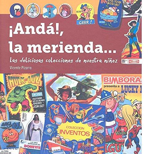 Anda la merienda: Amazon.es: Aa. Vv., Aa. Vv.: Libros