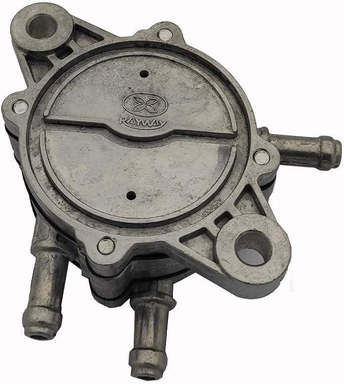 Fuel Pump For Kohler CH17-CH25 CV17-CV25 CH730-CH740 CV730-CV740 ...